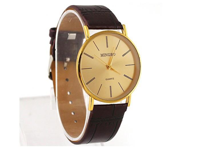 часы в стиле унисекс (мужского типа)