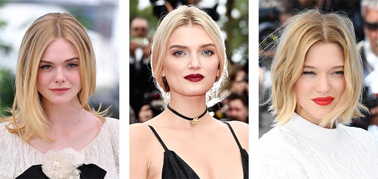 модный макияж для блондинок на выпускной 2017 1