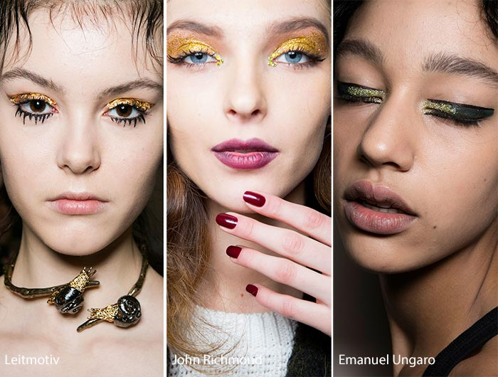 красивый и модный макияж на выпускной 2017, фото 4