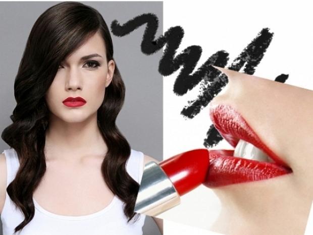 модный макияж для брюнеток на выпускной 2017 2