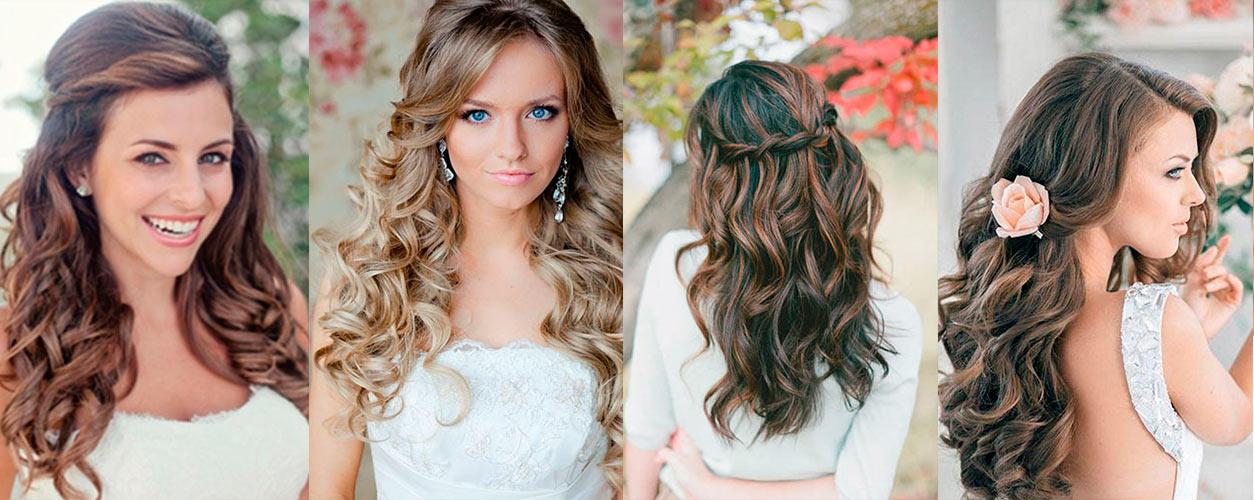 Прически на средние волосы не густые волосы