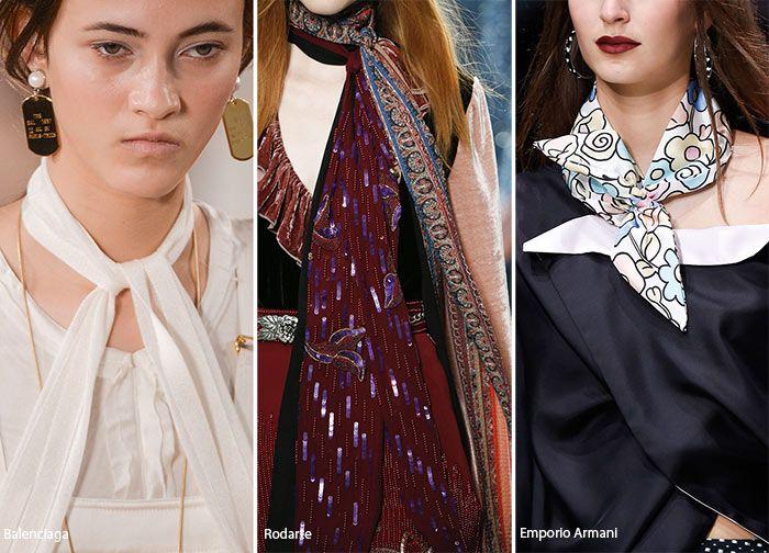 модные платки, фото 2
