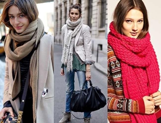 модные палантины, фото 2