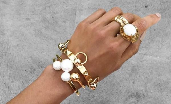 браслеты из драгоценных металлов