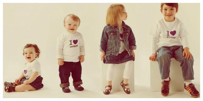 детская мода весна-лето 2017, модные тенденции и тренды на фото