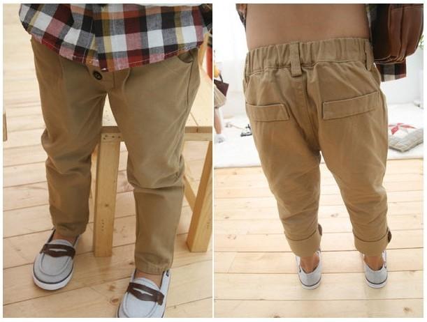 брюки 3