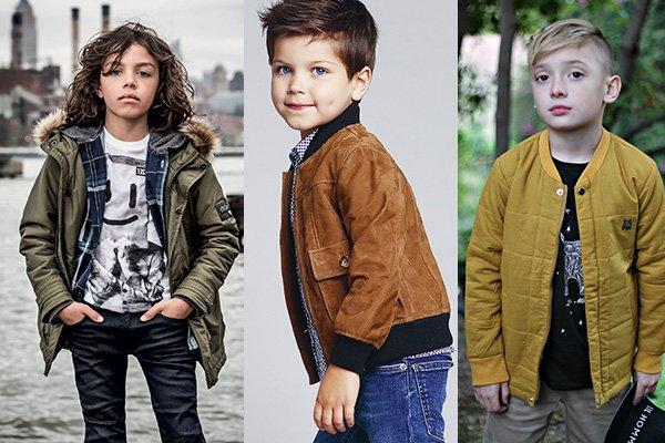 куртки 1