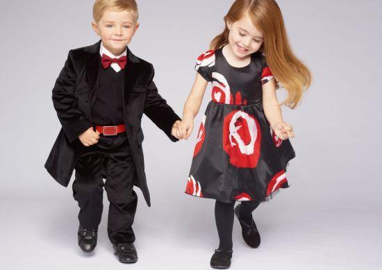 детская мода для самых маленьких (грудничков), новинки на фото 7