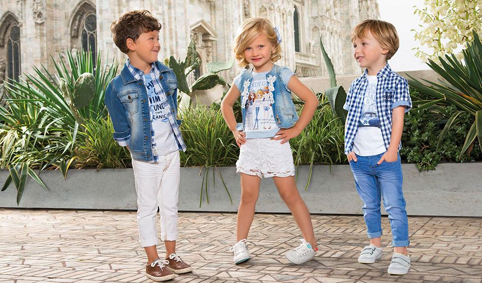 детская мода для самых маленьких (грудничков), новинки на фото 8