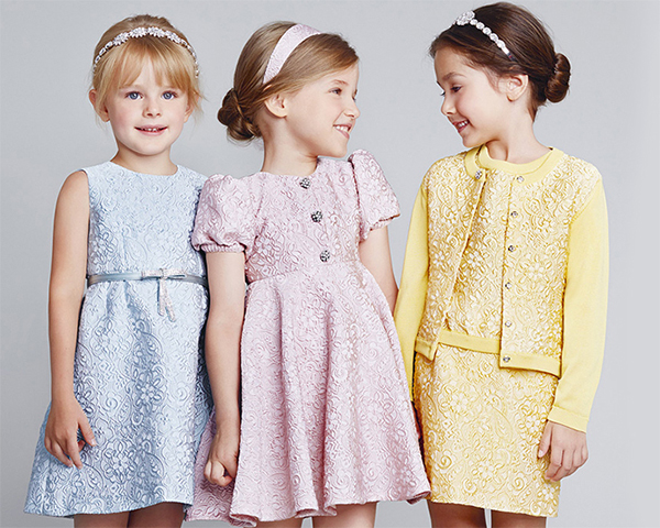 детская мода для самых маленьких (грудничков), новинки на фото 9