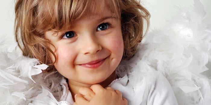 детские прически на короткие волосы для девочек 3
