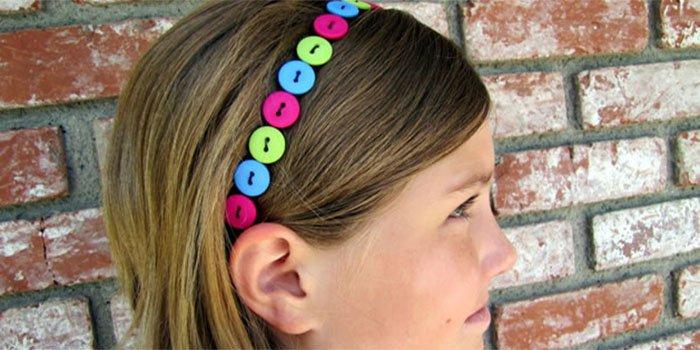 детские прически на средние волосы для девочек 2