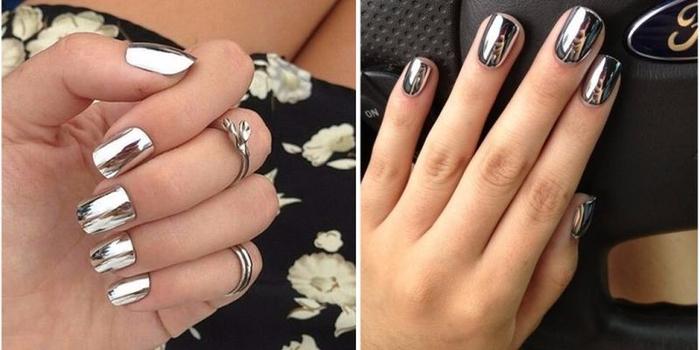 модный цвет ногтей: новинки и идеи дизайна на фото 2