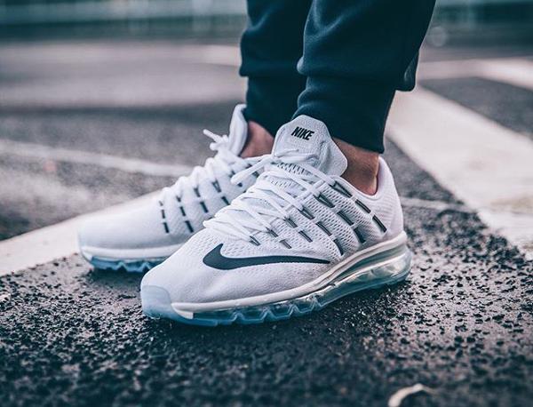 модные кроссовки Nike весна-лето 2017, фото 2
