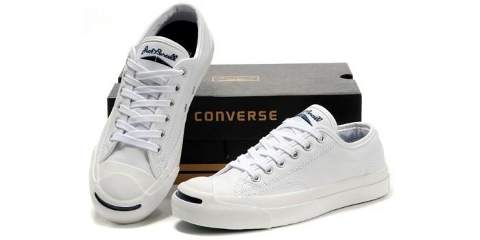 белые кеды и кроссовки 1