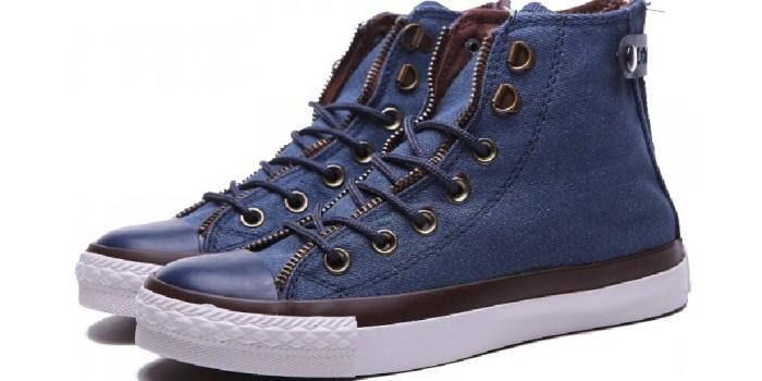 модные кроссовки и кеды в стиле унисекс 1