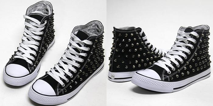 модные кроссовки и кеды на платформе, фото 2