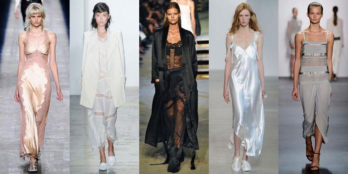 полупрозрачные и прозрачные платья 2