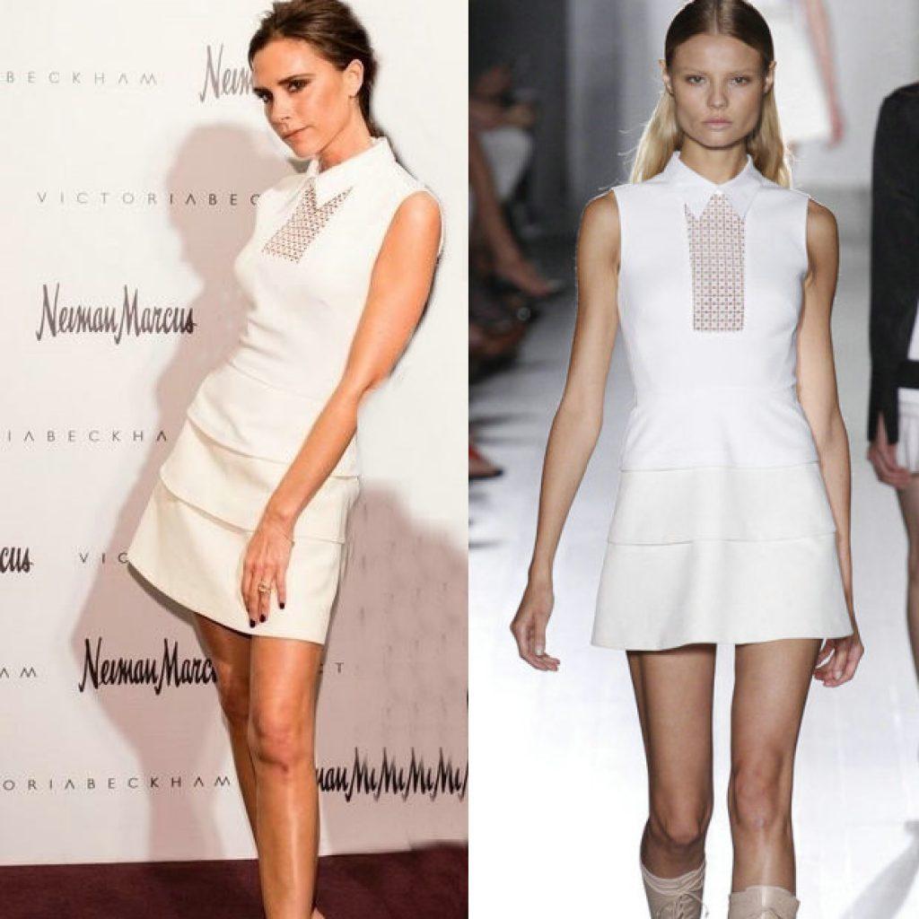 Купить Платья Victoria Beckham