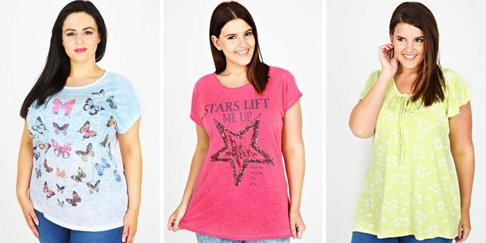туники, блузы, футболки и рубашки 2