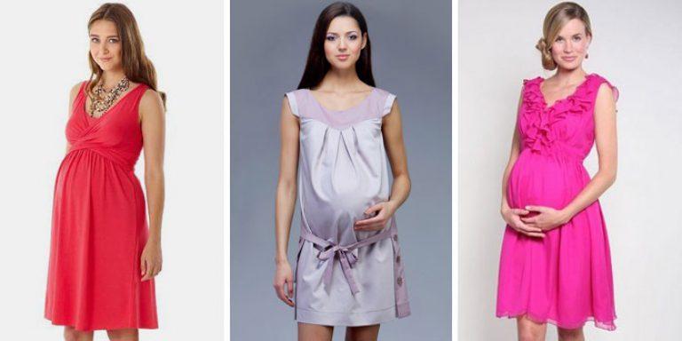 Одежда Для Полных Беременных
