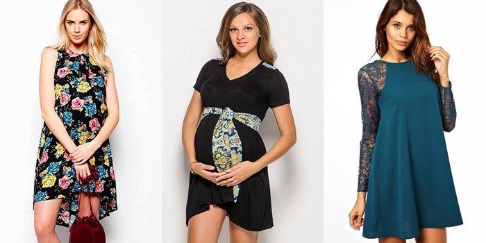 платья для беременных 4