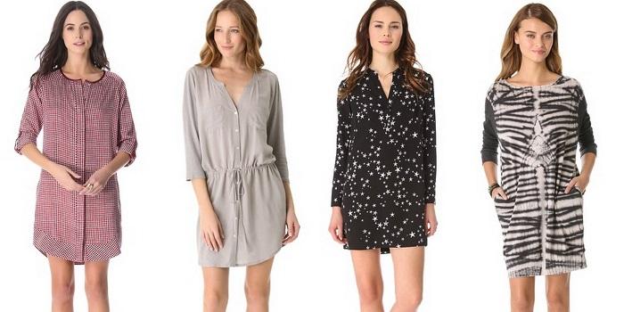туники, блузы, футболки и рубашки