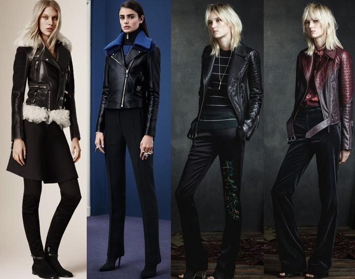 251b5c7b4cf Модные куртки весна-лето 2017  женские и мужские фасоны