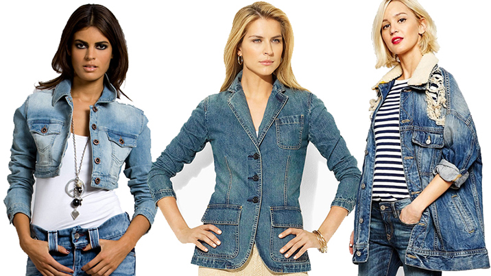 самые модные куртки весна-лето 2017, женские модели на фото 3