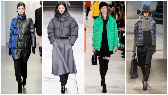 самые модные куртки весна-лето 2017, женские модели на фото 5