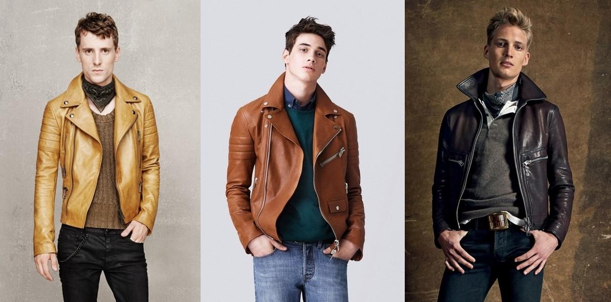 мужские куртки, фото 1