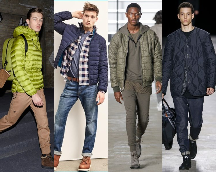 мужские куртки, фото 5
