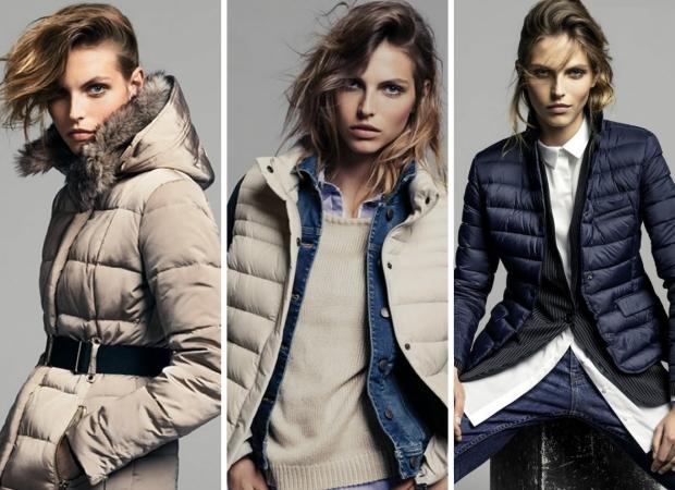 куртки в спортивном стиле 2017 2