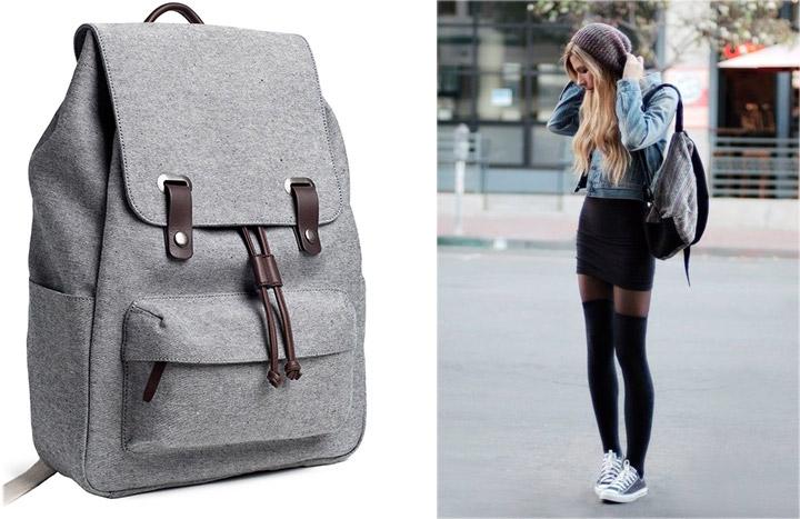 модные рюкзаки 1