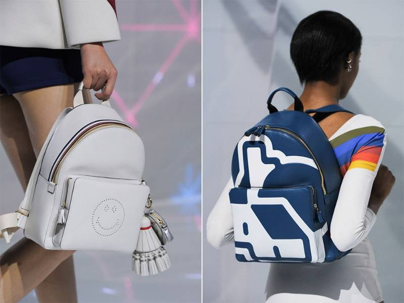 модные рюкзаки 2