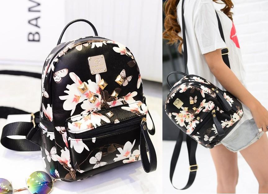 модные рюкзаки 3
