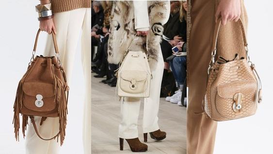 красивые и модные сумки весна-лето 2017, фото новинки 3