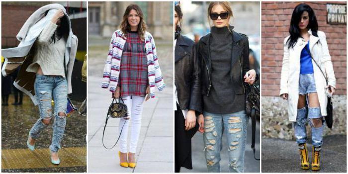 модные женские джинсы для полных