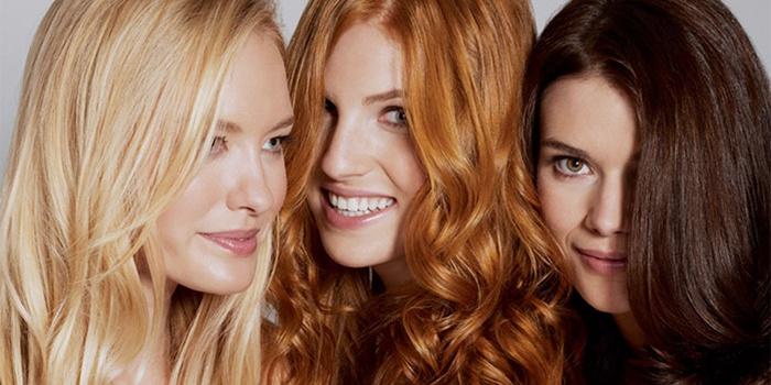 окрашивание волос весна-лето 2017, модные тенденции и тренды на фото