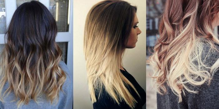 модные стрижки на средние волосы весна-лето 2017, самые красивые и лучшие варианты на фото 1