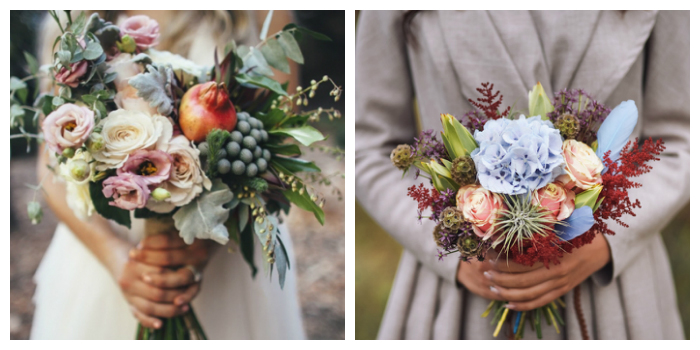 букет невесты из роз 3