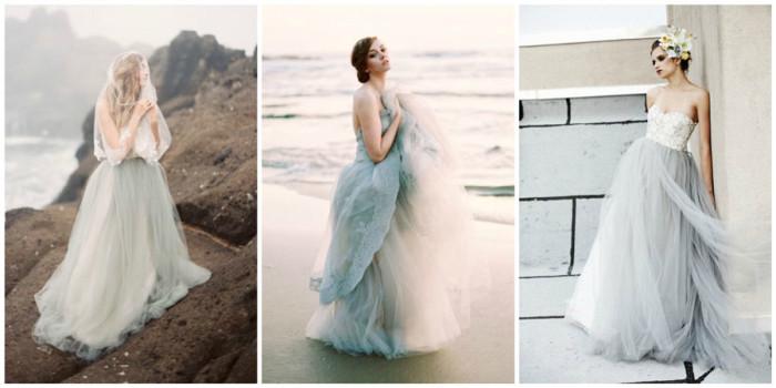 свадебное платье принцесса 5