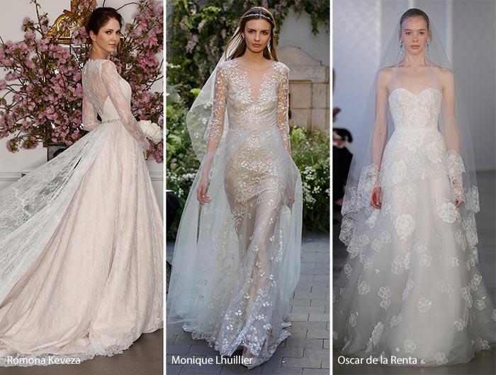 подборка фото самых красивых и модных платьев сезона весна-лето 2017, фото 2
