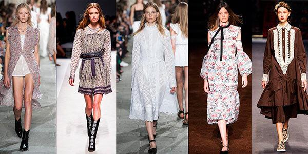 модное трикотажное платье, с чем носить весной и летом 1