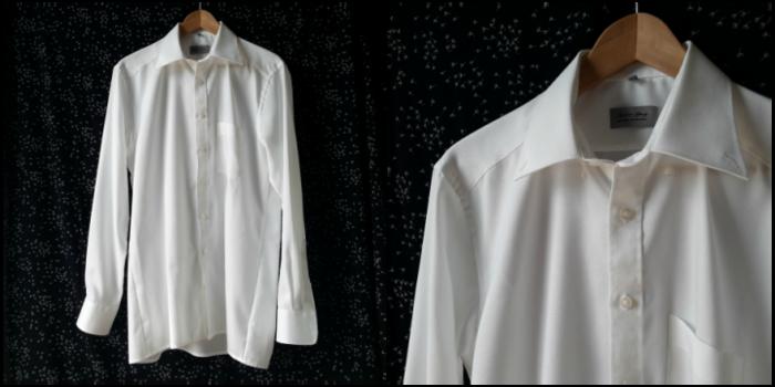 модные блузки-рубашки