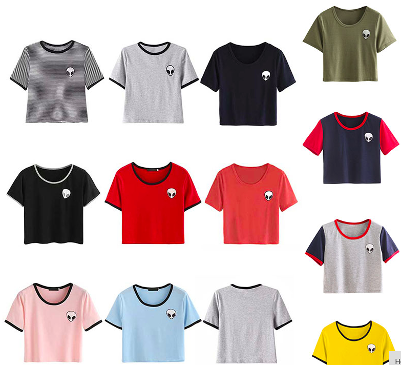 футболки и топы 6