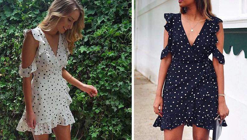 летние платья 3