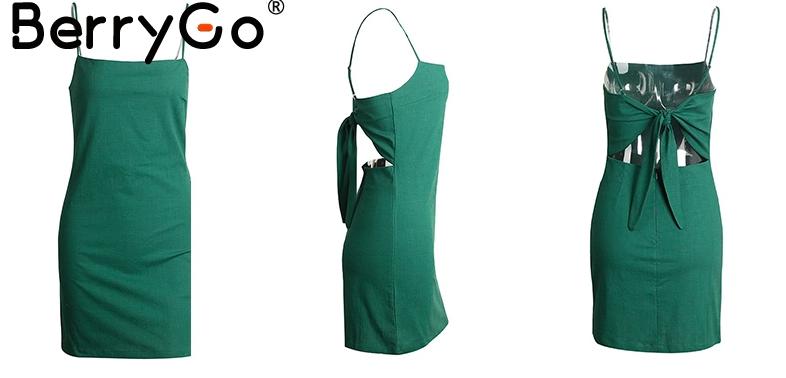 летние платья 4