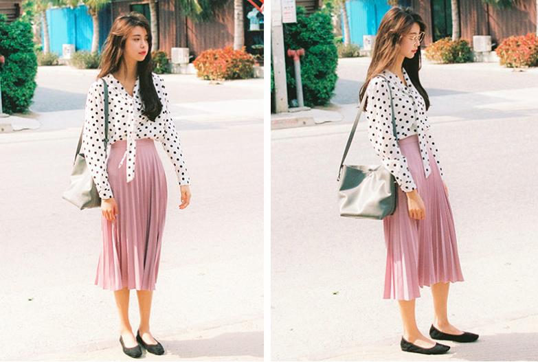 юбки и шорты 3