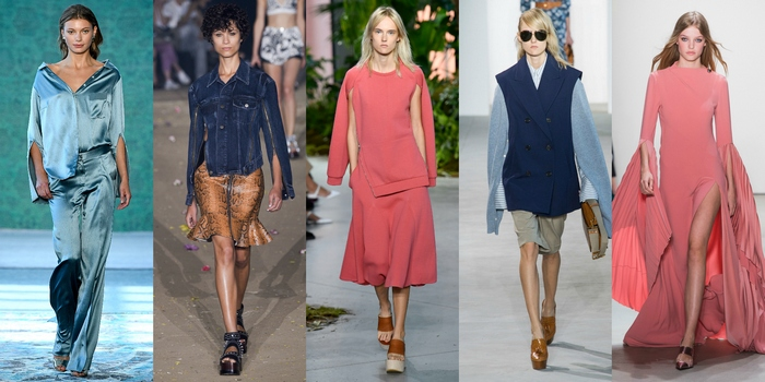 модные материалы и ткани лето 2017 1